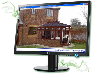 Timber, PVCu, UPVc, Aluminium, wood conservatory software for manufacture, production and photo sales of conservatories & sunrooms.